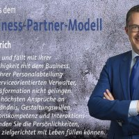 Learnings aus dem HR-Business-Partner-Modell nach Dave Ulrich
