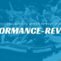 steigern Sie die Wirksamkeit Ihrer Performance-Reviews