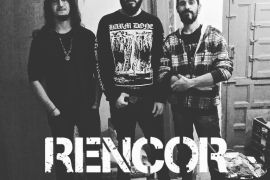 Entrevista a Rencor - Reigns The Chaos