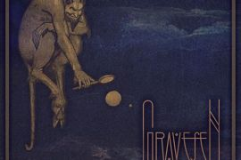 Gravesen - Gravesen [EP] - Reigns The Chaos