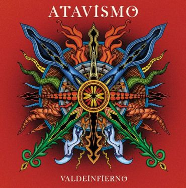 Atavismo - Valdeinfierno [EP] (2018) - Reigns The Chaos