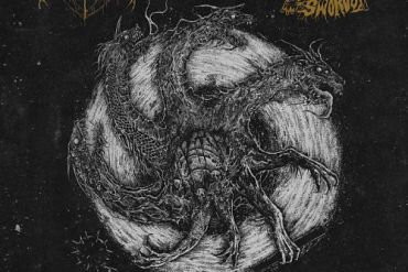 Tetrarchia Ex Bestia (split album) - (2019)