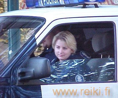 Poliisi  Finn Rendörség