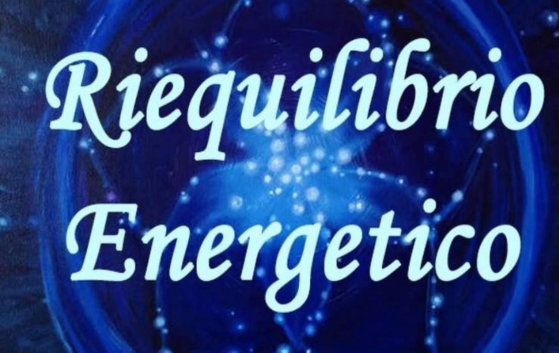 Serata di Presentazione: Trattamenti Naturali di RIEQUILIBRIO ENERGETICO