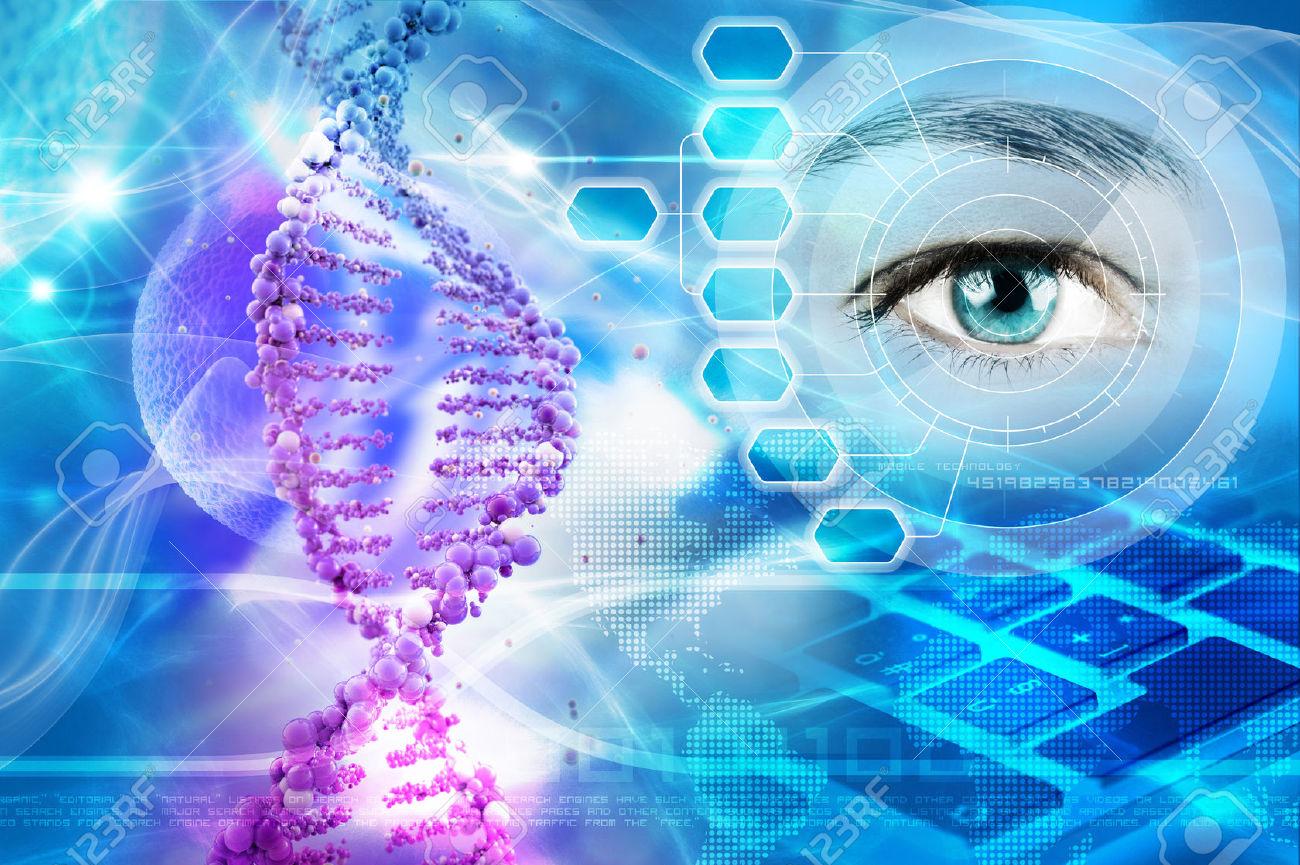 Serata Informativa: I 12 STRATI DEL DNA - Gli Strati Multidimensionali