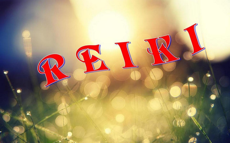Conferenza Introduttiva: REIKI - La Trasformazione attraverso le Mani, la Mente, il Cuore