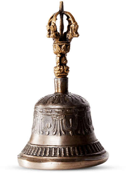 Reiki Attunement Bell