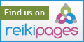 Find us on Reiki Pages | New Age London Reiki Classes