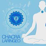 Chakra Laringeo