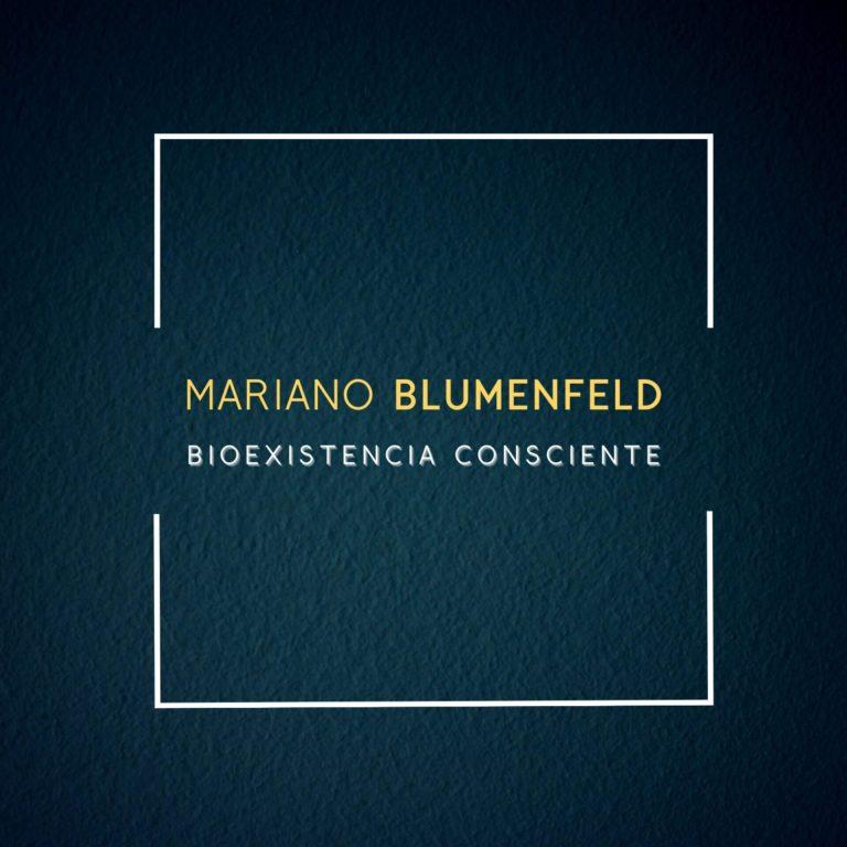 El Podcast de Mariano Blumenfeld