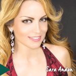 Sounds of the Season -Music from the Movies with Sara Andon