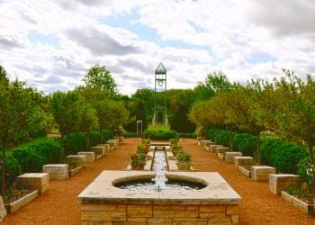 Membership Reiman Gardens