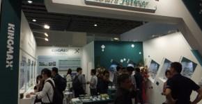 Kingmax Booth