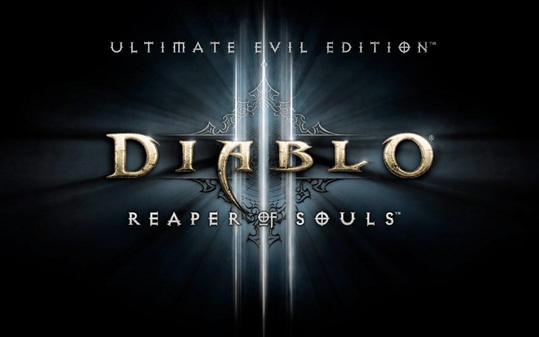Diablo III PC and Console Comparison