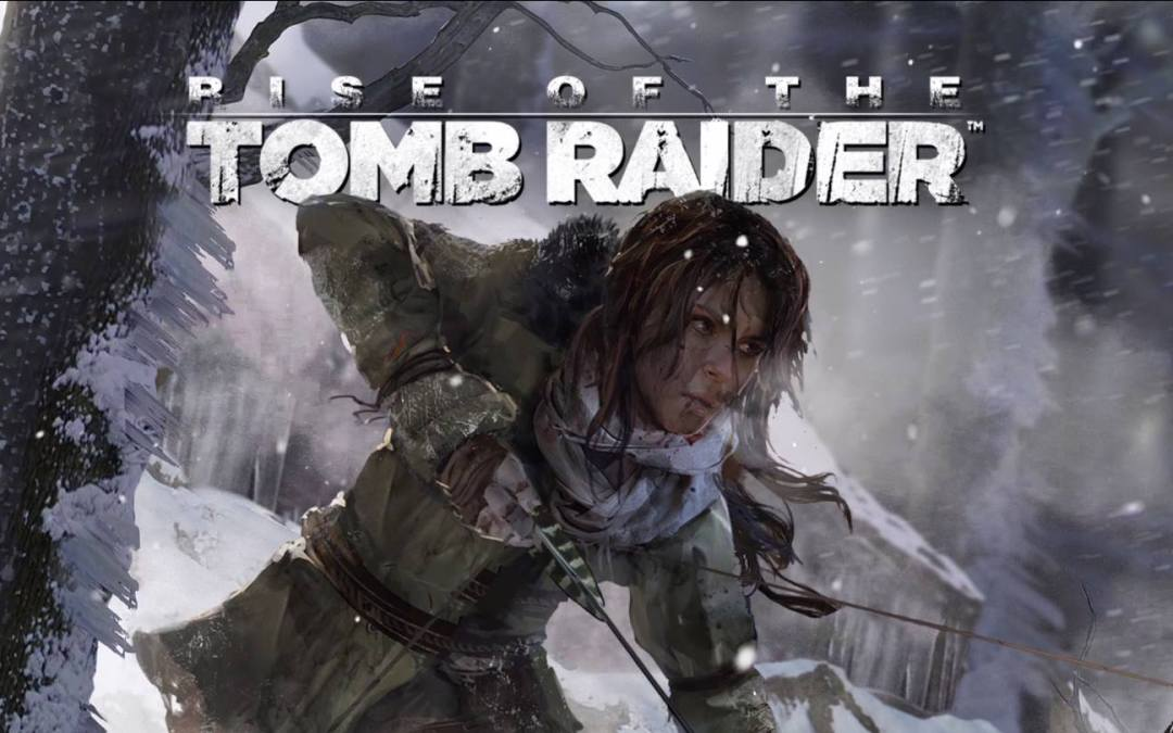 Rise of the Tomb Raider details released