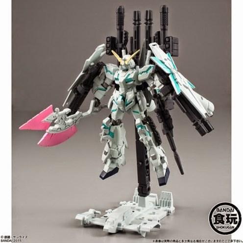 Assault Kingdom Full Armor Unicorn Gundam 3