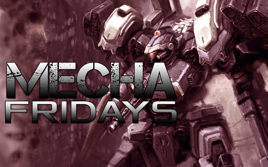 Mecha Fridays: Shall we remake Mobile Suit Gundam?