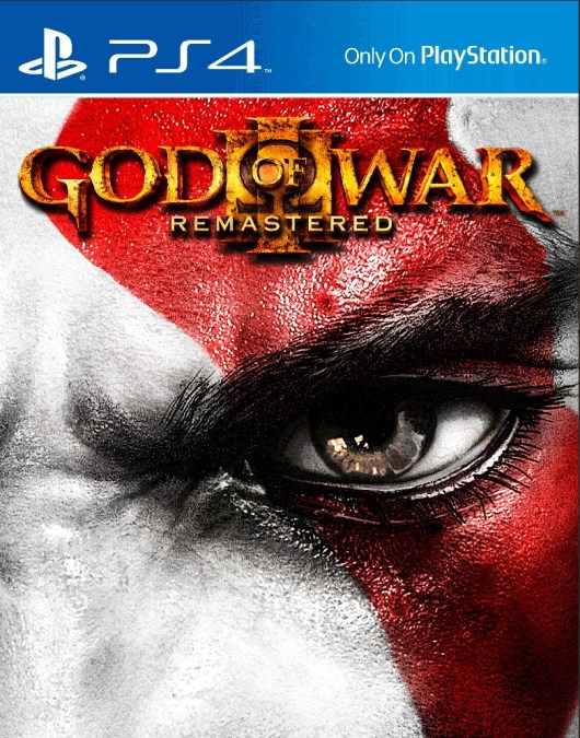 GOW3_Package