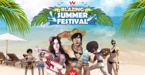 WEBZEN_Blazing_Summer_Festival