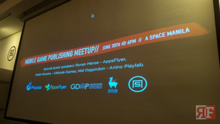 mobile game publishing meet up (5 of 11)