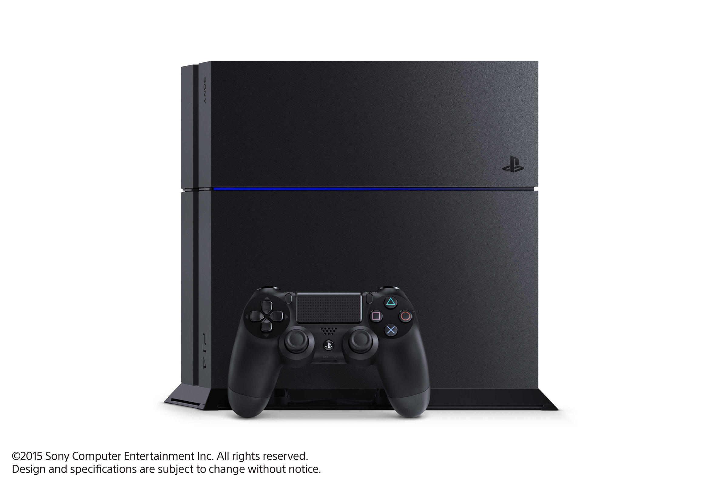 Sony Unveils Its Strong Hardware And Software Playstation Line Ups Ps4 Attack On Titan Including The Worlds First Trailer Of Working Title From Koei Tecmo Games Co Ltd For Playstation3 Ps Vita