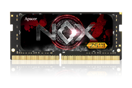 Feel the Power and Speed Inside Your Laptop with NOX DDR4