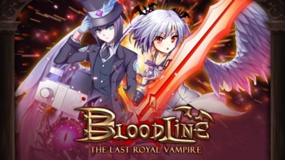 Blood Line OPEN BETA