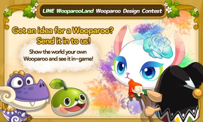 Wooparoo Land_Wooparoo Design Contest