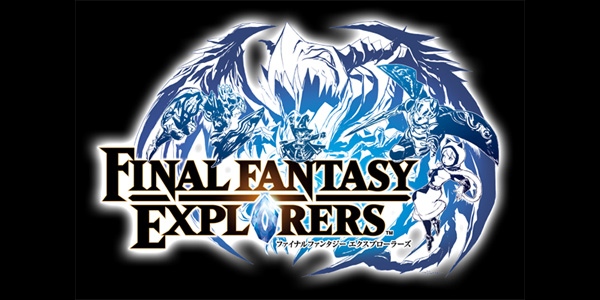 Check out the list of Job Classes for Final Fantasy Explorers
