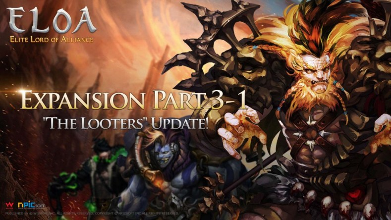 ELOA_Expansion Part 3-1_The Looters