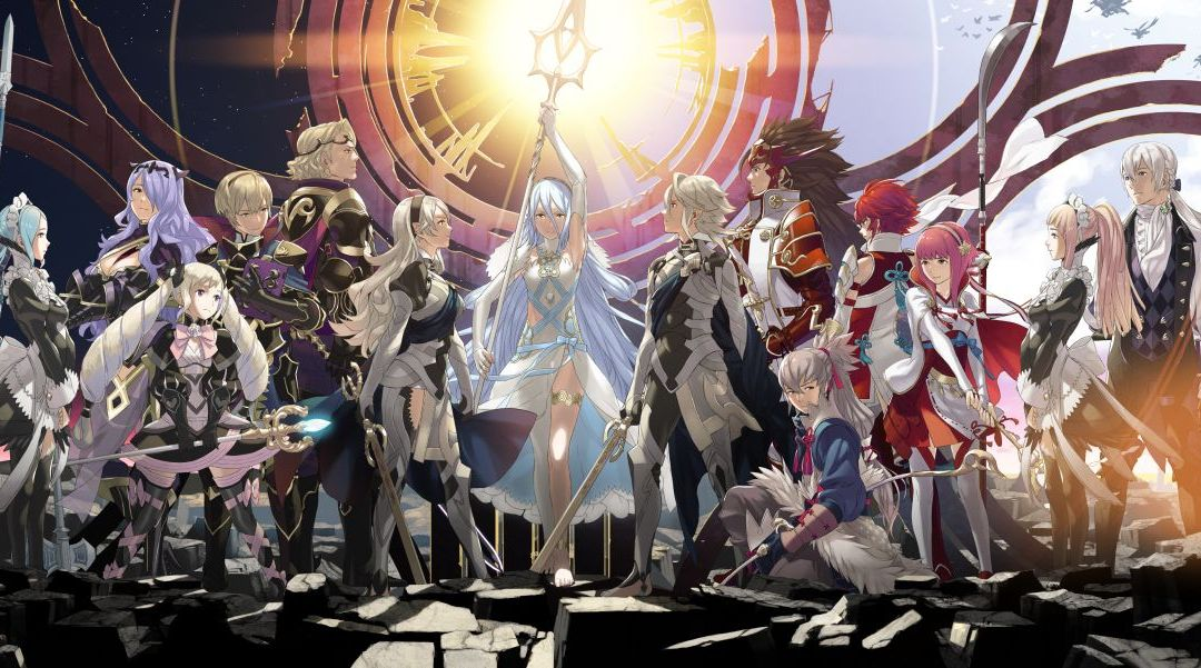 Which Fire Emblem Fates Game Should You play?