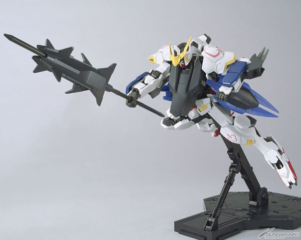 Barbatos 6th From 1-100 3