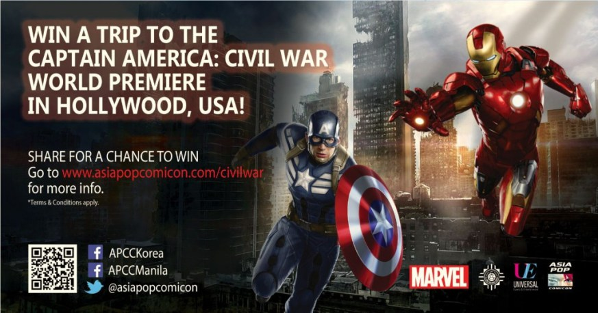 UE Civil War RedCarpetWin