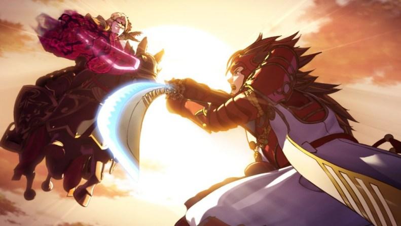 fates clash