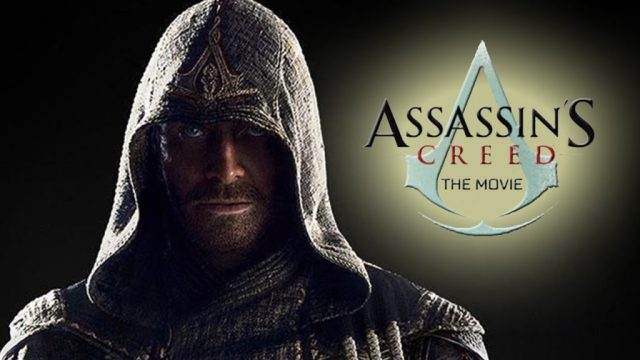 Assassin's Creed the Movie 2