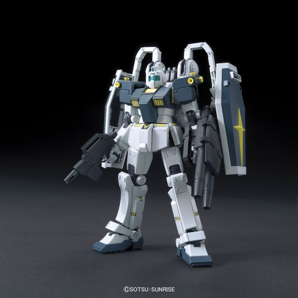 HG 1-144 GM [Gundam Thunderbolt Anime ver.] 1