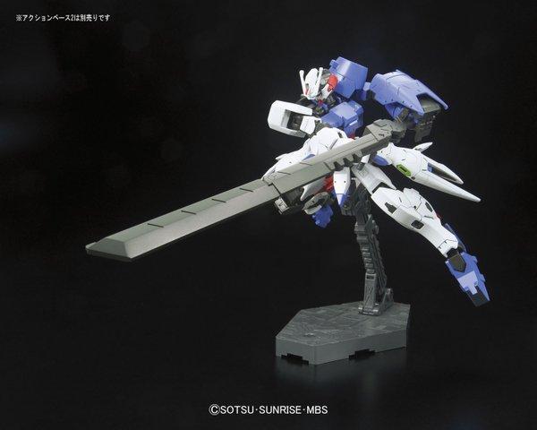 HG 1-144 Gundam Astaroth 1