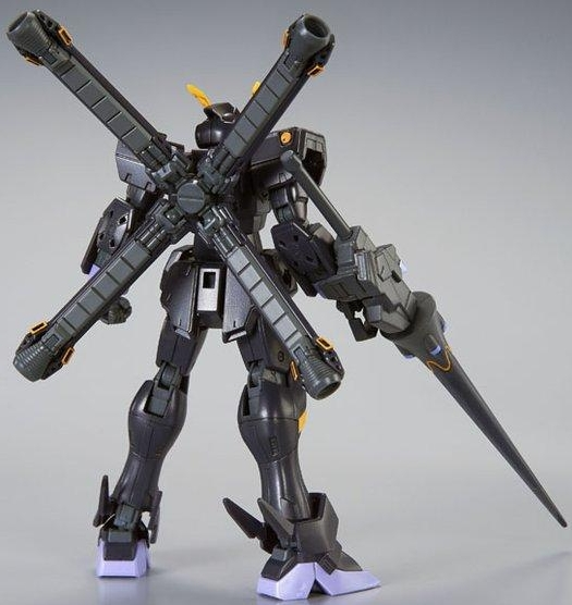 P-Bandai - HGUC 1-144 Crossbone Gundam X2 3