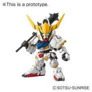 SD EX-Standard Gundam Barbatos 3