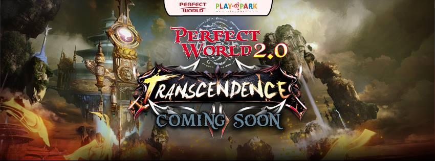 Transcendence Art