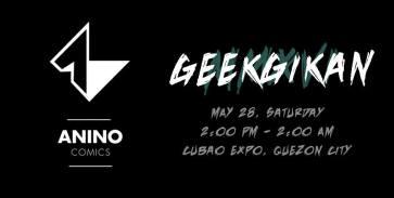 anino comics geekgikan