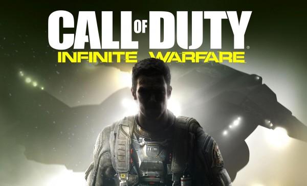 cod infinite cover