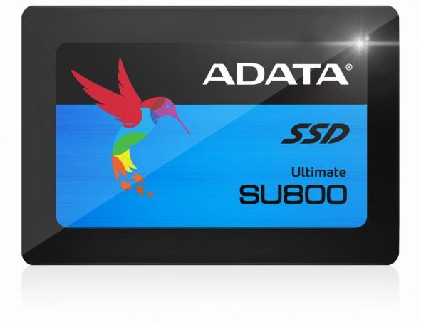 ADATA_Ultimate SU800 SSD