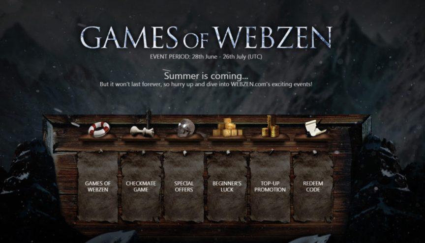 GamesofWEBZEN