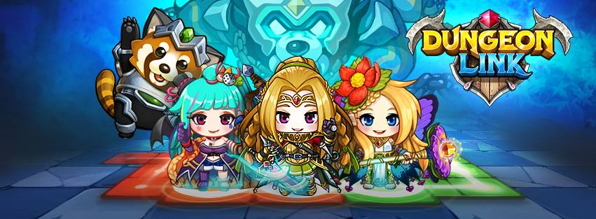 GAMEVIL and Kong Studios introducing 2 New Story Heroes for Dungeon Link