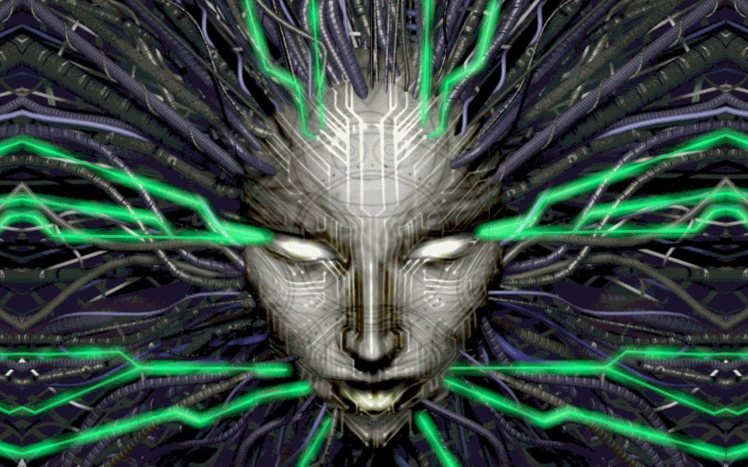 System Shock Remaster is coming to the PS4
