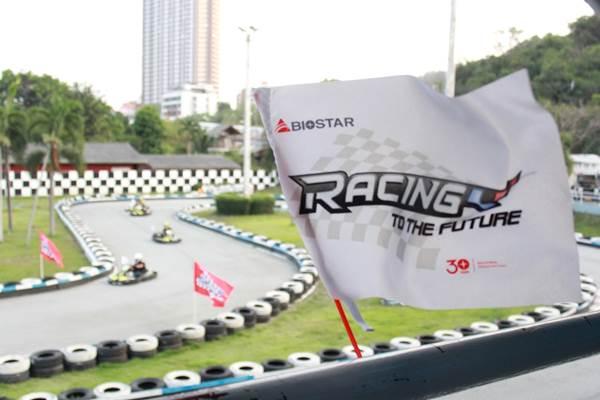 biostar race
