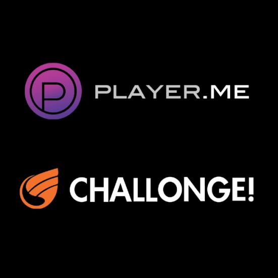 logo challonge playerme