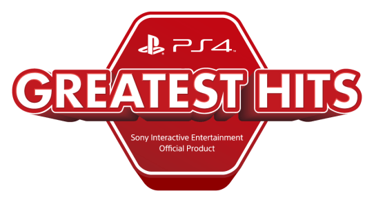 Introducing the New Line-up of PlayStation®4 Greatest Hits Available from July 2016