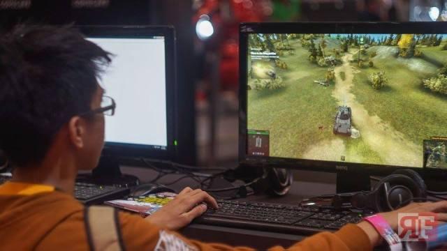 APCC Gaming